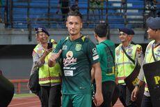 Cedera Membaik, Raphael Maitimo Akan Kembali ke Indonesia Cari Klub