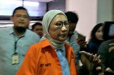 Merasa Keki, Fadli Zon Enggan Jenguk Ratna Sarumpaet