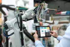 Kemenperin Beri Pendampingan Industri 4.0 ke Perusahaan Mainan