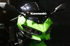Awal Pekan Depan Kawasaki Luncurkan Motor Sport Baru