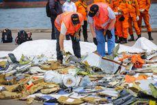 Perusahaan Asal Belanda Ditunjuk Lanjutkan Pencarian Korban Lion Air
