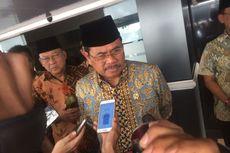 Eks Kajati Maluku Chuck Suryosumpeno Penuhi Panggilan Kejaksaan Agung sebagai Tersangka