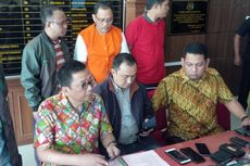 Buron 2 Tahun, Terpidana Korupsi KUR BNI Bandung Ditangkap di Solo