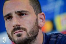 Bonucci Tak Peduli Dicemooh Suporter Timnas Italia