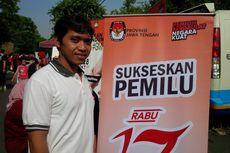 Targetkan 77 Persen Partisipasi Pemilih, KPU Surakarta Sosialisasi Gerakan Lindungi Hak Pilih di CFD