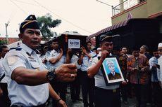 Dimakamkan di Medan, Kepala KSOP Muntok Korban Lion Air Dikenal Aktif Operasi Laka Laut