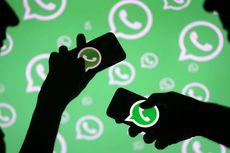 Beginikah Tampilan Mode Gelap WhatsApp di Android?