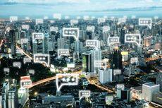 RI Dorong Pengusaha Digital Singapura Kembangkan Smart City Jawa Barat