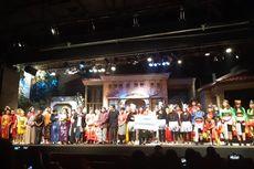 Warga Indonesia Gelar Drama Kolosal Ramayana di Athena, Yunani