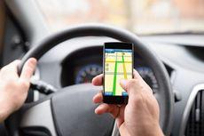 Polisi Imbau Pengemudi Lihat Rute di GPS Sebelum Mulai Berkendara