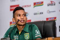 Irfan Jaya Berpeluang Hijrah ke Klub Luar Negeri Musim Depan