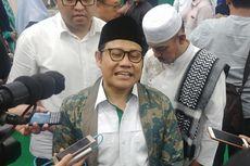 Muhaimin Disebut Akan Terpilih Aklamasi sebagai Ketum PKB Lagi