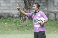 Bali United Vs Persija, Eko Siap Gantikan Tugas Widodo di 2 Laga Sisa