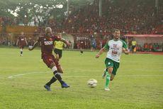 Agar Tak Terusir dari Makassar, PSM Renovasi Kandang