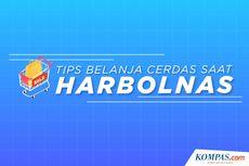 INFOGRAFIK: Tips Belanja Cerdas Saat Harbolnas 2018...