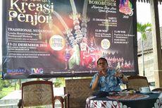 Borobudur Cultural Feast 2018 Siap Digelar