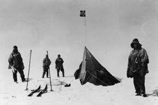 5 Fakta Menarik Ekspedisi Pertama Manusia Menuju Kutub Selatan
