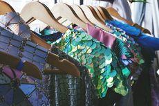 Merawat Kualitas Pakaian dengan