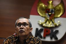 KPK Tetapkan 4 Tersangka Korupsi Bakamla, Salah Satunya Pecatan TNI