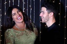 Resepsi Pernikahan Priyanka Chopra dan Nick Jonas Belum Berakhir
