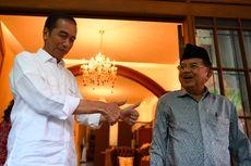 Jokowi Putuskan 44 Pejabat Baru, termasuk Kepala BNPB, Basarnas, dan BPPT