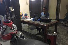 Mengutil Makanan di Ramayana, Sales Popok Bayi Ditahan Polisi