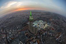 Warga Negara Mana yang Paling Banyak Belanja Selama Haji dan Umroh?