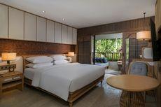Setelah Renovasi 5 Tahun, Hyatt Regency Bali Dibuka dengan Wajah Baru