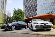 Tahun Politik, Toyota Optimistis Otomotif Tetap Bergairah
