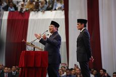 Fahri Hamzah Sebut Pidato Prabowo Gagal