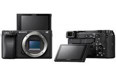 Sony Rilis Kamera Mirrorless a6400 dengan Layar Selfie