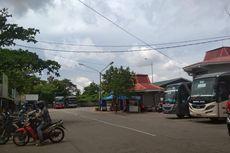 Per 1 Februari 2019, Bus AKAP dan AKDP Pindah dari Klari ke Terminal Cikampek