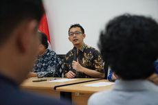 Komnas HAM Kritik Debat Pertama Pilpres soal Isu Toleransi dan Diskriminasi