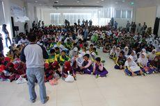 600 Pelajar Berkompetisi Jadi Ilmuwan Muda dalam Gramedia Science Olympic 2019