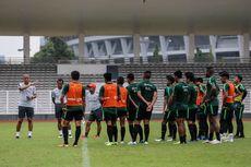 Tanpa Egy dan Saddil, Ini Prediksi Skuad Inti Timnas U-22 Indonesia