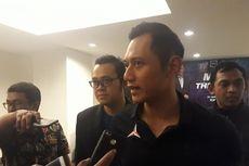 Ini Komentar AHY Soal Wali Kota Cirebon Dukung Jokowi-Ma'ruf Amin