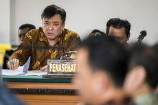 Kasus Meikarta, Jaksa KPK Bakal Konfrontir Waras Wasisto dengan Sekda Jabar
