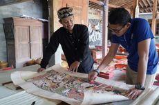 Pujian Sandiaga untuk Fariz, Pemuda Penyelamat Wayang Beber...
