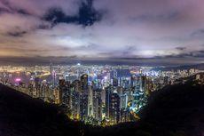 Hongkong Terus Berbenah Pikat Wisatawan Muslim