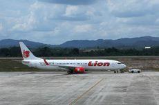Sudah 30 Menit Terbang, Pesawat Lion Air Kembali Mendarat karena Kendala Teknis