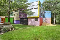 Rumah yang Bisa Bikin Awet Muda Dijual Rp 20,89 Miliar