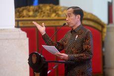 Presiden Jokowi Buka Tanwir ke-2 Muhammadiyah