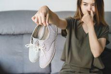 6 Cara Cegah Sepatu Bau Bagi yang Tak Betah Pakai Kaus Kaki