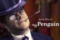 Seperti Ini Penampilan Jack Black sebagai Musuh Batman, The Penguin
