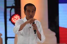 CEK FAKTA: Jokowi Sebut Pembangunan Palapa Ring Hampir 100 Persen