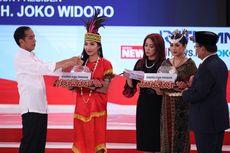 Kata Gerindra, Keuntungan Lahan Prabowo Juga untuk Biayai Kampanye Jokowi di Pilgub DKI