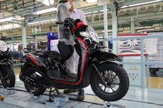 Simak Daftar Harga Skutik 110 cc-125 cc Medio Maret 2019