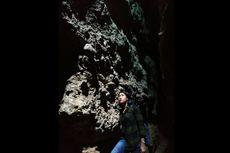 "Berburu Spot Foto ""Instagramble"" di Goa Batu Cermin Labuan Bajo"