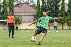 Piala Indonesia, Kualitas Lizio Akan Terlihat Saat Debut Lawan Persidago
