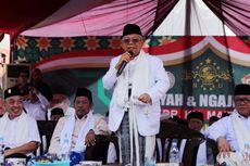 Ma'ruf Amin Buka Opsi Penyelesaian Pelanggaran HAM Berat dengan Islah